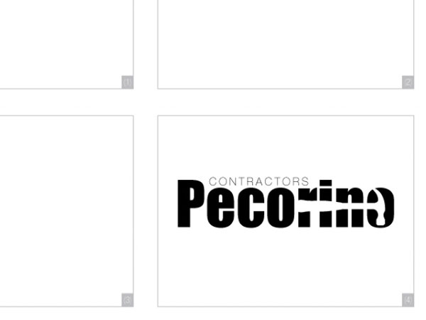 Pecorino Contractors