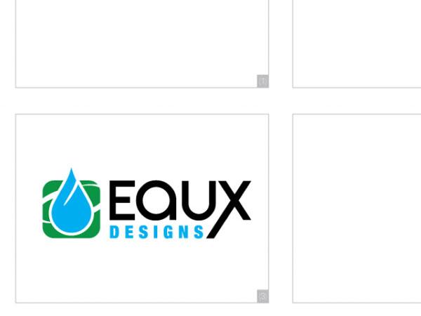 Eaux Designs